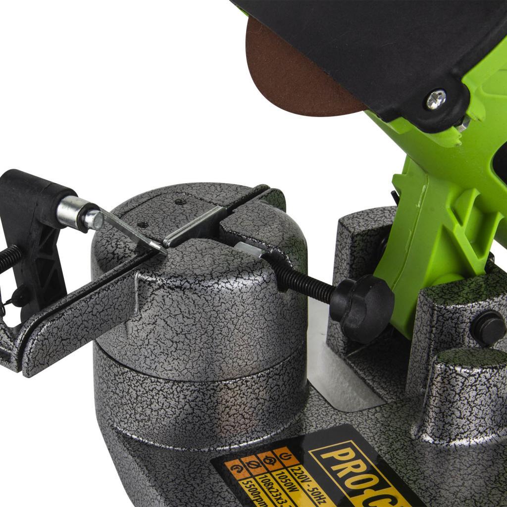 Заточка для цепи Procraft SK1050 - Фотография №1