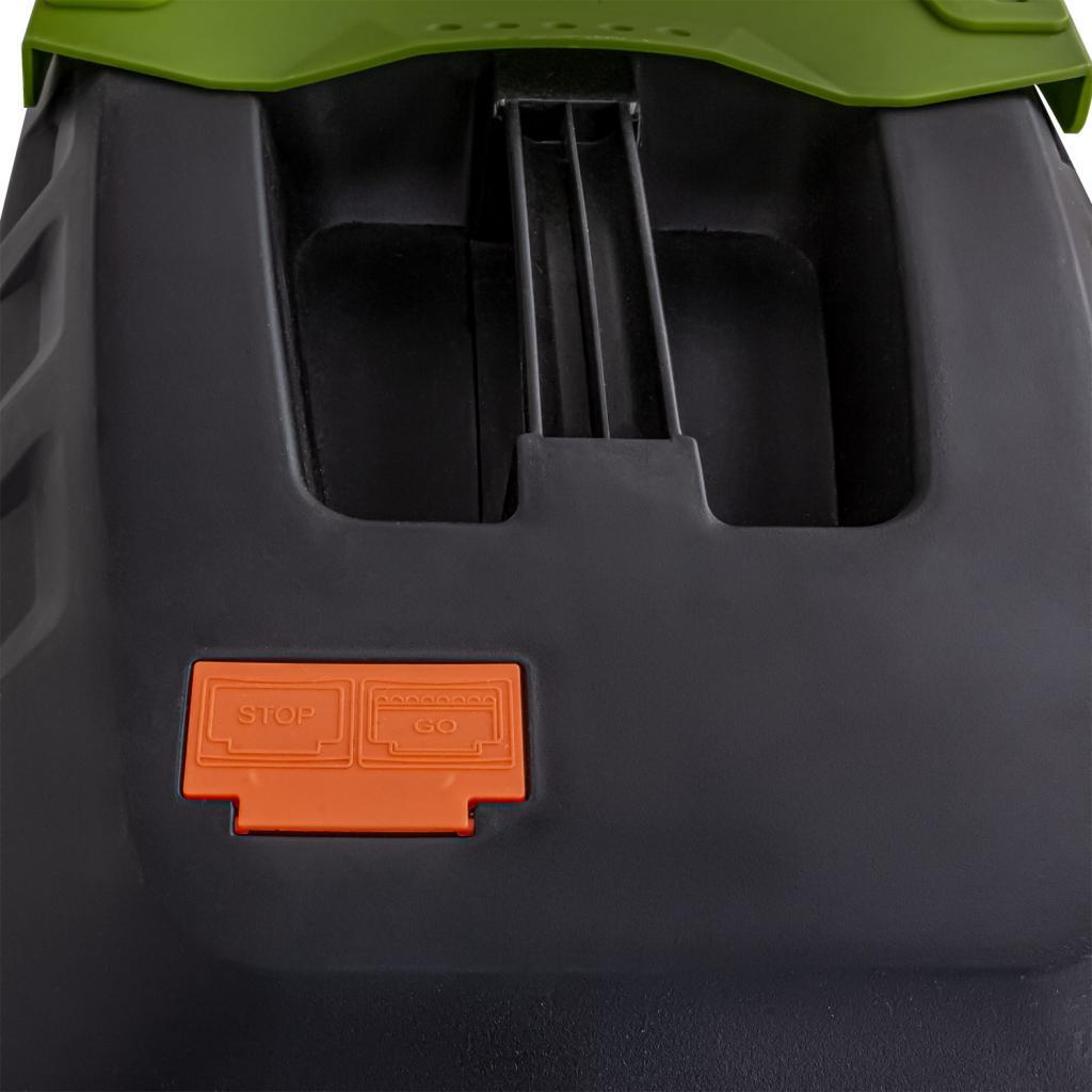 Газонокосилка коллекторная Procraft NM1800 - Фотография №7